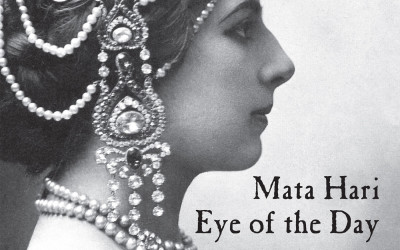 Mata Hari: Eye of the Day released