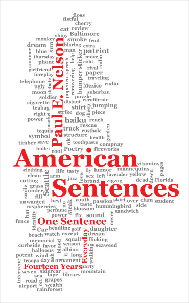 AmericanSentences-PaulNelson