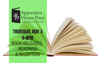 May 4 Book Release, Readings & Reception